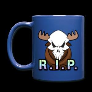 Famoose RIP Righty - Full Color Mug