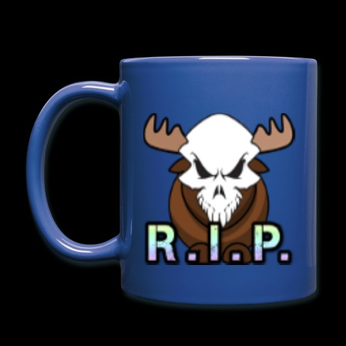 Famoose RIP Righty - Full Color Mug