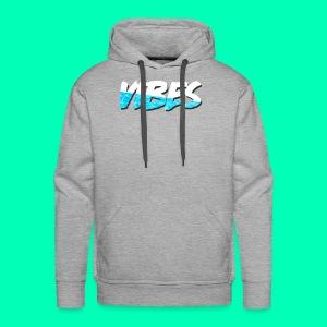 Men's Vibes Hoodie  - Men's Premium Hoodie