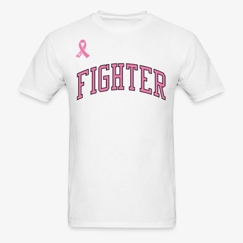 FIGHTER Men's Tee - Men's T-Shirt