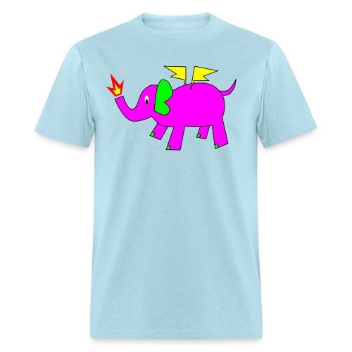 Elefunk! - Men's T-Shirt