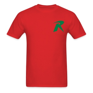 Boy Wonder - Men's T-Shirt