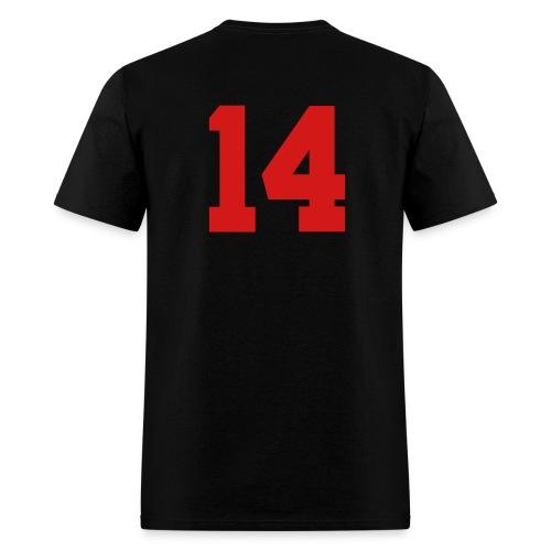Class of 2014 - Men's T-Shirt