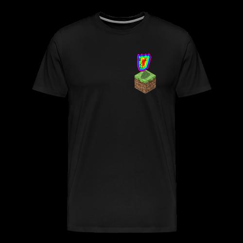 bring back skydoesminecraft plz - Men's Premium T-Shirt