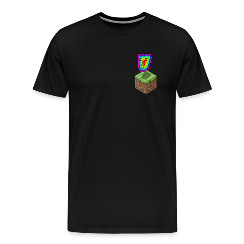 bring back skydoesminecraft plz - Men's Premium T-Shirt