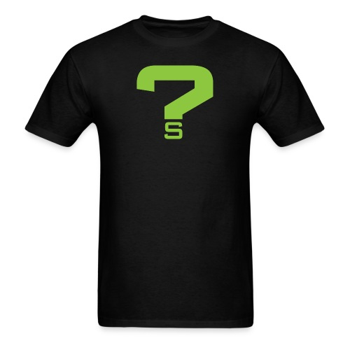 Logo T-Shirt - Men's - Men's T-Shirt