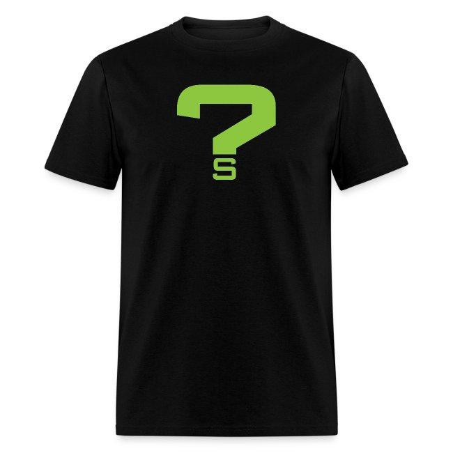 Logo T-Shirt - Men's