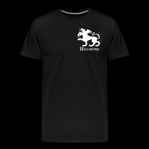 Hellhound - Men's Premium T-Shirt