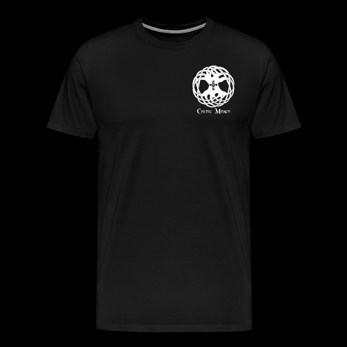 Celtic Mercy - Men's Premium T-Shirt