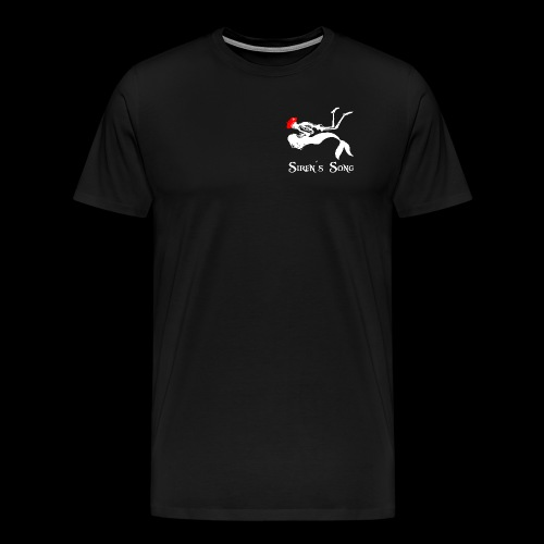 Siren's Song - Men's Premium T-Shirt