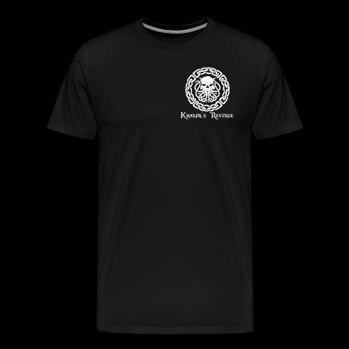 Kraken's Revenge - Men's Premium T-Shirt