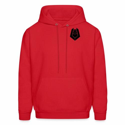 uplink dad hoodie  - Men's Hoodie