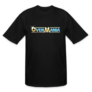 Oven Mania Tall Shirt - Men's Tall T-Shirt