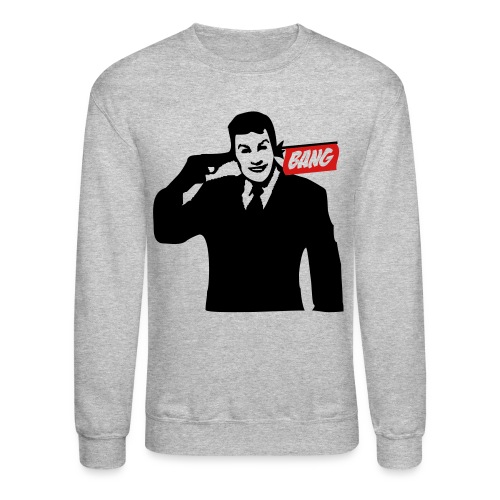 Bang! - Crewneck Sweatshirt
