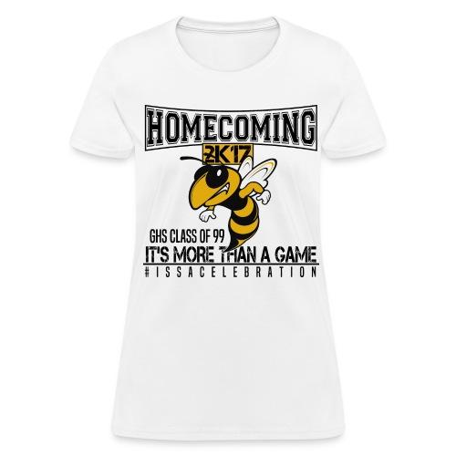 GHS Homecoming Women's Tee - Women's T-Shirt