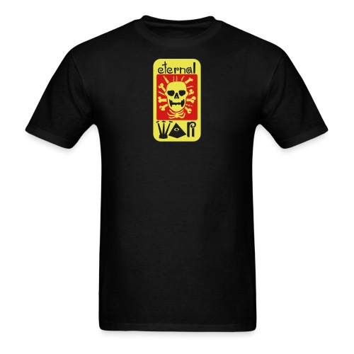 Eternal War - Men's T-Shirt