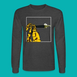 Coozi - Men's Long Sleeve T-Shirt