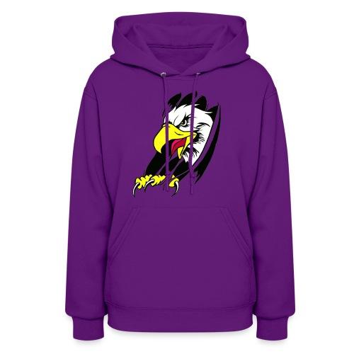 Pride Sweatshirt - Women's Hoodie