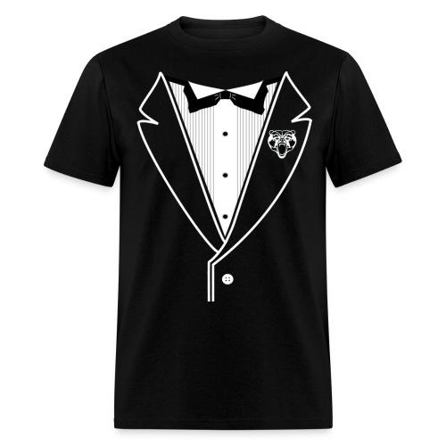Do You Like My Tux? - Men's T-Shirt