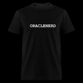 ORACLENERD Classic T ~ 351