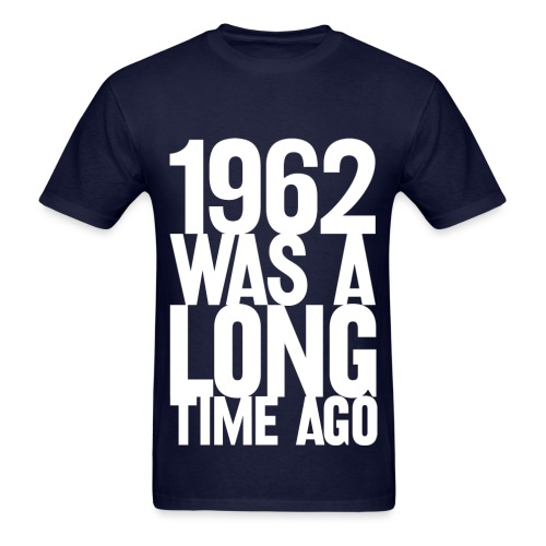 1962 (Men's) - Men's T-Shirt