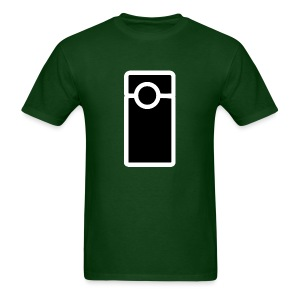 Vlogger (Men's) - Men's T-Shirt