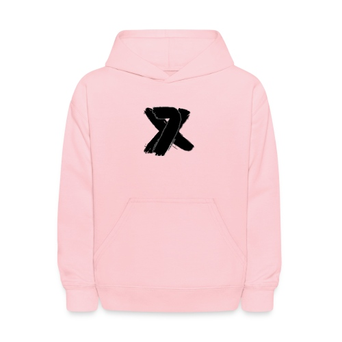 x7 hoodie kids hoodie  - Kids' Hoodie