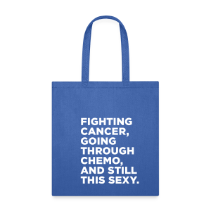 Funny Cancer Chemo Quote