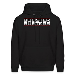 I'm a Booster Buster V1 - Men's Hoodie