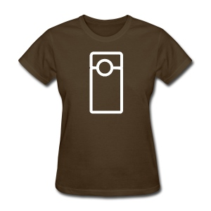 Vlogger - Transparent (Women's) - Women's T-Shirt