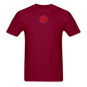 rodni.com logo - Men's T-Shirt