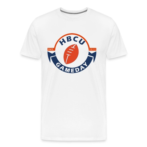 Gameday Football Tee - Men's Premium T-Shirt