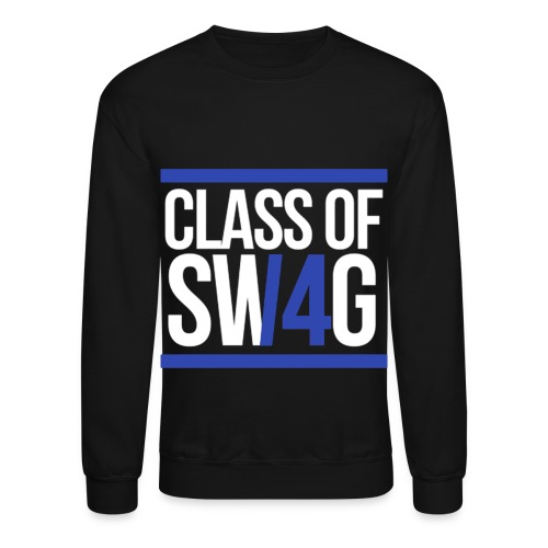 Crewneck Sweatshirt - swag,of,class,14
