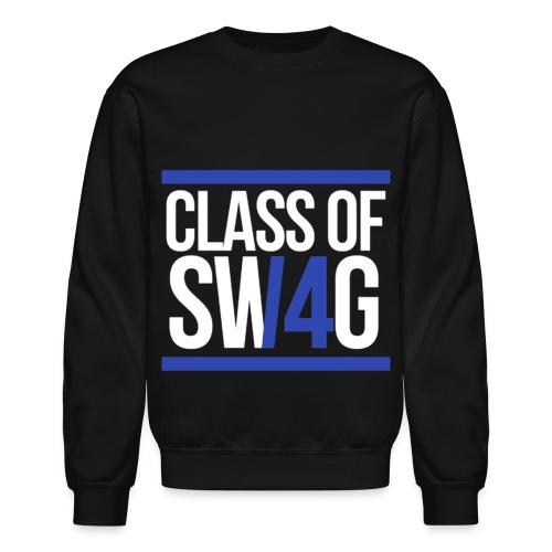 Crewneck Sweatshirt - swag,of,class,14