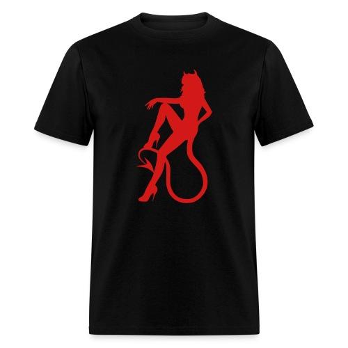 She Devil Tee - Men's T-Shirt