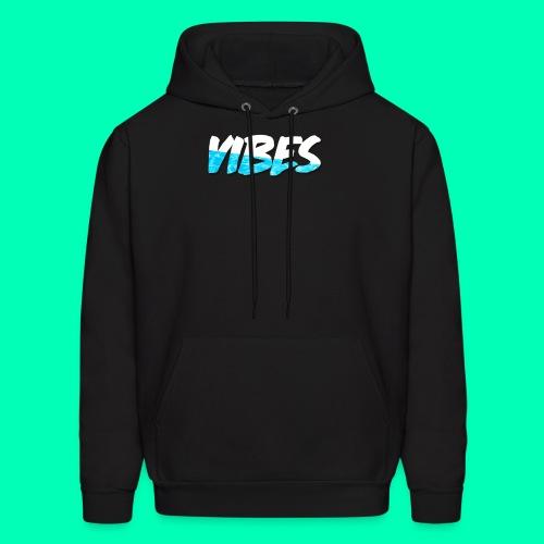 Men's Vibes Hoodie  - Men's Hoodie