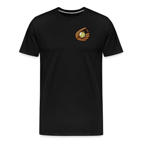 CatchyD Men's Premium T-Shirt - Men's Premium T-Shirt