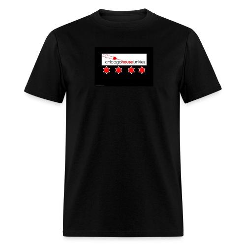 Chicago stars - Men's T-Shirt