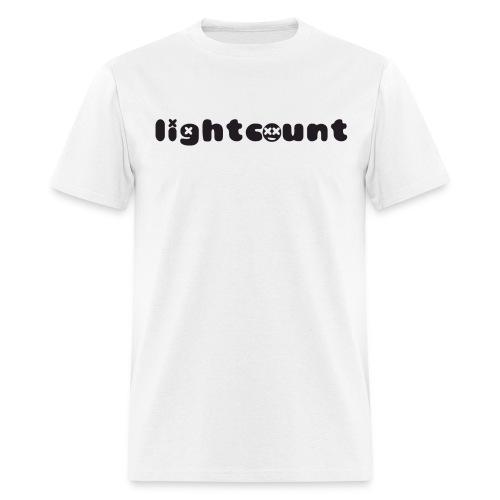 White Smile T - Men's T-Shirt