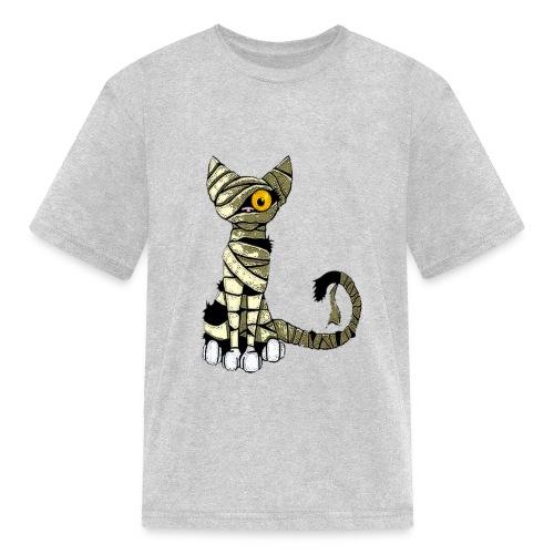 Mummy Kitty  - Kids' T-Shirt