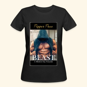 The NEW Beast t-shirt up to size 3XL - Women's 50/50 T-Shirt