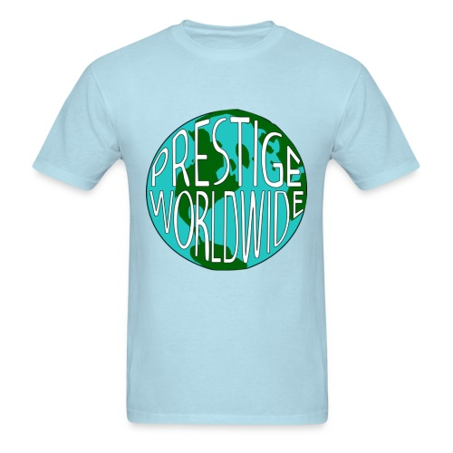 Prestige Worldwide - Men's T-Shirt
