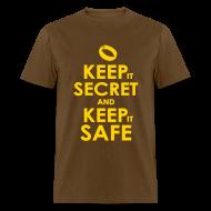 T-Shirts ~ Men's T-Shirt ~ LOTR