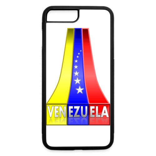 IPHONE CASE | VENEZUELA | CRFIT - iPhone 7 Plus/8 Plus Rubber Case