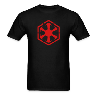 T-Shirts ~ Men's T-Shirt ~ Sith Empire Emblem