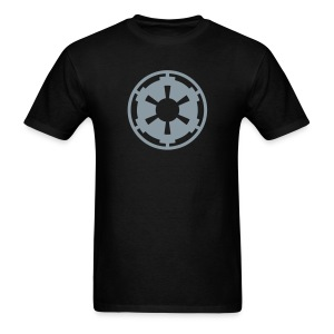 Imperial Emblem - Men's T-Shirt