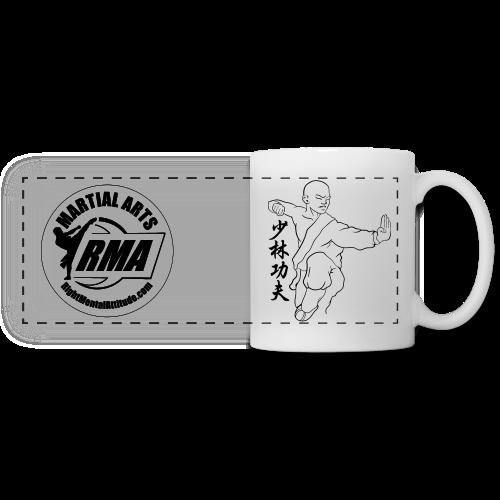 Kung Fu mug - Panoramic Mug