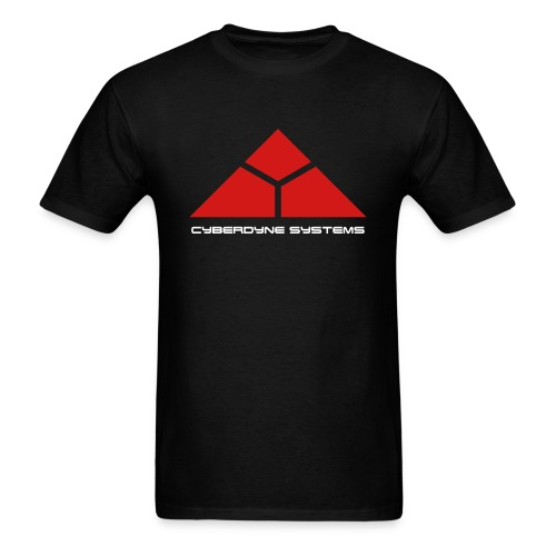 Cyberdyne Systems - Men's T-Shirt