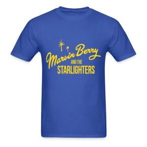 Marvin Berry and the Starlighters - Men's T-Shirt
