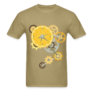 T-Shirts ~ Men's T-Shirt ~ Clockwork Orange